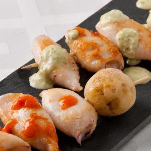 Foto: Restaurante Ca' Miguel