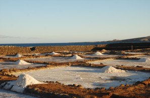 The saltworks