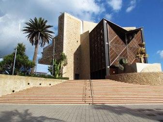 Alfredo Krauss Auditorium - Las Palmas