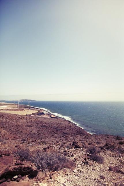 Casas Langostero - Playa de Vargas