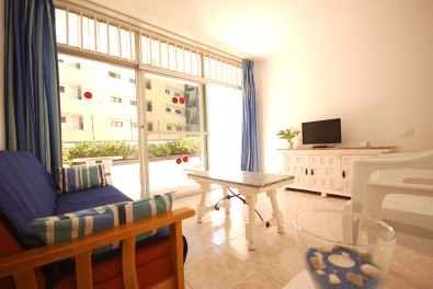 Apartament with terrace & pool