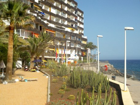 Balcón de San Agustín