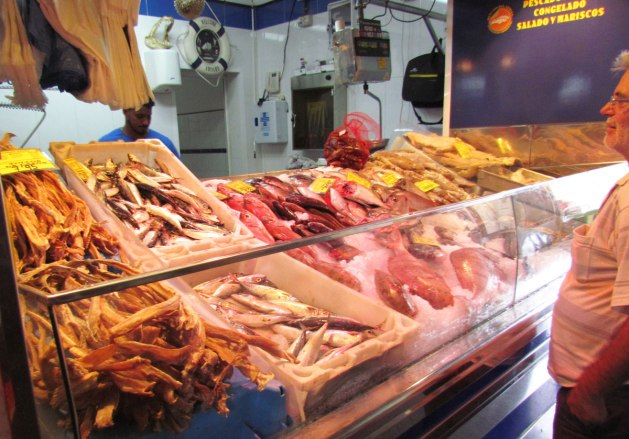 Mercado de Vegueta