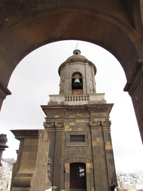 Catedral Las Palmas