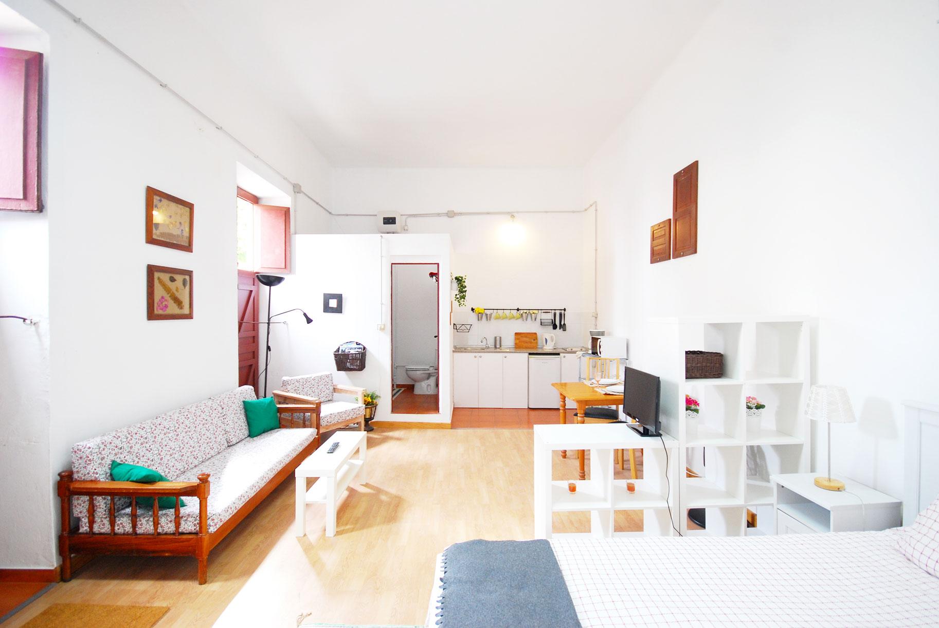 Sofa Para Cocina. Perfect Custom D Mural D Sala De Estar Minimalista ...